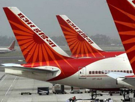 Tatas bid for Air India, 67 years after exit