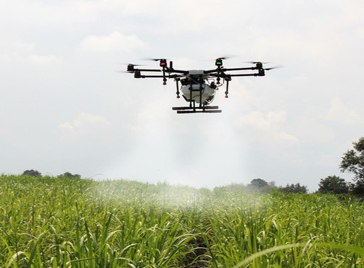 Indian agri-tech sector can grow to $24.1 bn in five years