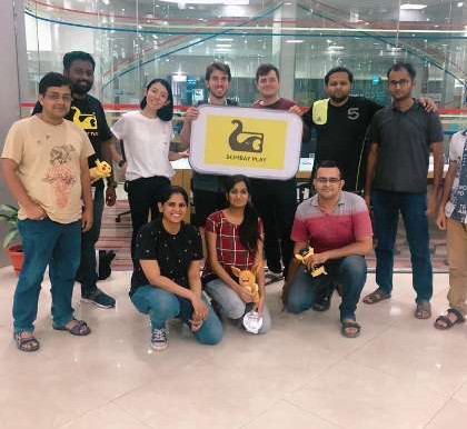 Bombay Play raised $1Mn investment from Lumikai