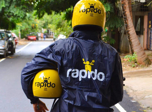 Rapido Launches Online Auto Booking Service In 14 Indian Cities