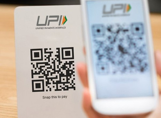 UPI Set To Get Real-Time Redressal System For Failed Transactions