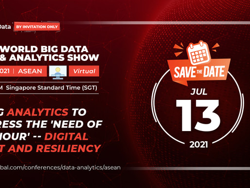 ASEAN's data and analytics leaders alongside key players to digitally converge
