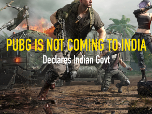 MIETY makes it official through a RTI reply, 'No permissions to PUBG relaunch'