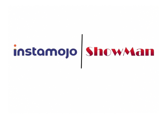 Instamojo acquihires regional content platform Showman