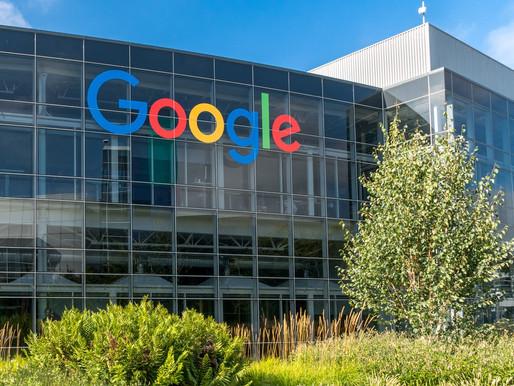 Google sued by DOJ over antitrust practices