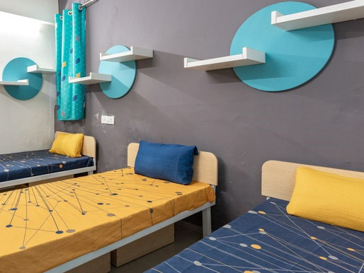 Student Housing Startup Stanza Living Raises 69 Cr