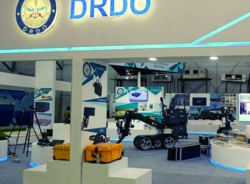 DRDO Dare to Dream 2.0 innovation challenge  has opened the registration