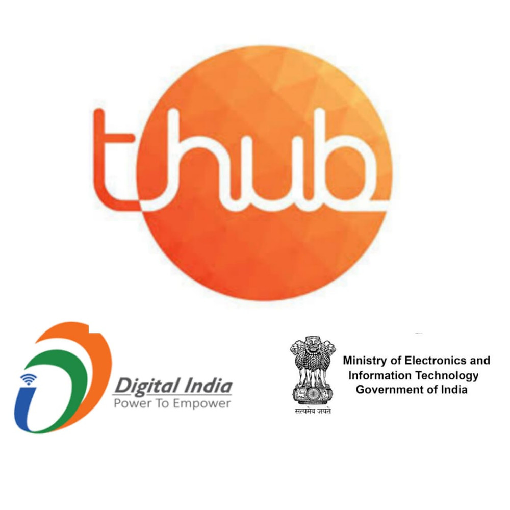 T-Hub partners with MeitY and Digital India