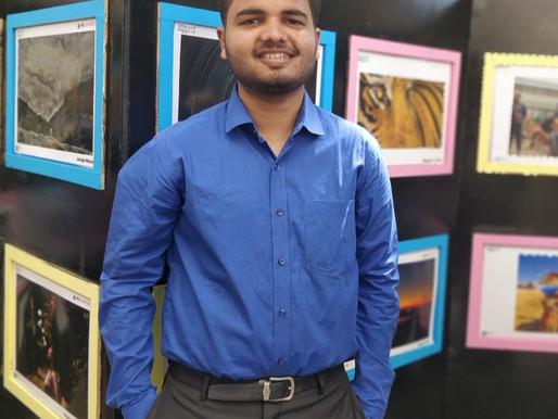 Preetham Upadhya From SOM IITB Wins Sweden India Nobel Memorial Quiz 2020