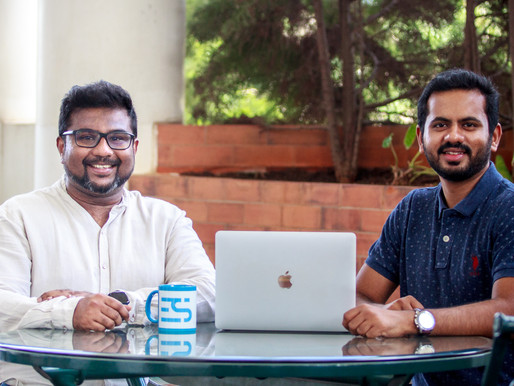 SaaS startup Everstage raises $1.7Mn seed funding led by 3one4 Capital