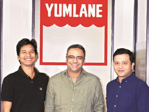 Yumlane raised $1 million from Jetty Ventures