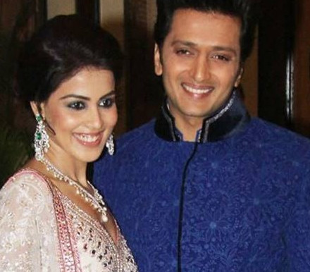 Riteish And Genelia Deshmukh Launch Plant-Based Meat Products