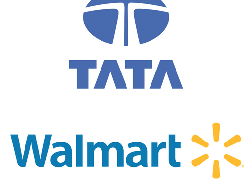 """Walmart Looking At Up To $25 Bn Investment In Tata Group's """"Super App"""""""
