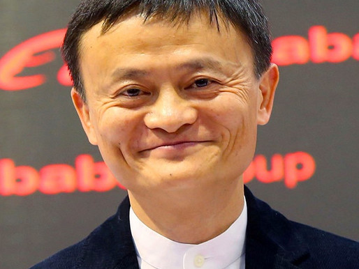 Jack Ma suspected missing after criticizing Xi Jinping government