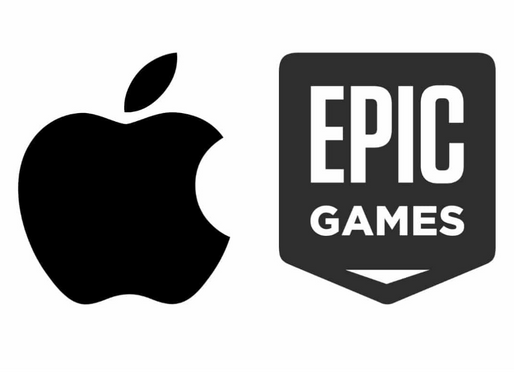 Epic's latest argument in its fight against Apple keeps antitrust issues front and center