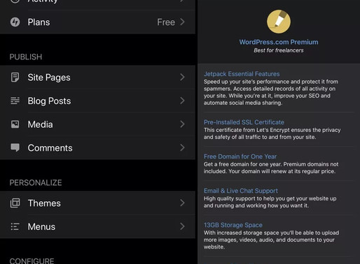 Apple apologizes to WordPress, won't force the free app to add purchases after all