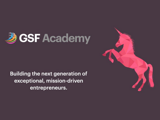 GSF Accelerator launches academy to help startups scale their business
