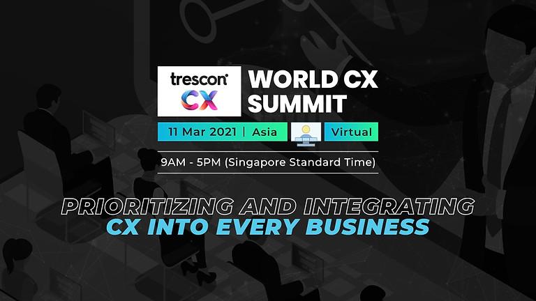 World CX Summit