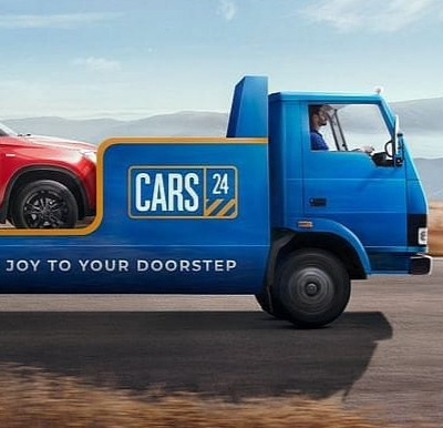 CARS24 raises $450Mn , at a valuation of $1.84 Bn