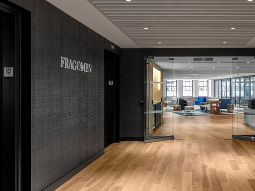 Fragomen, a law firm used by Google, confirms data breach