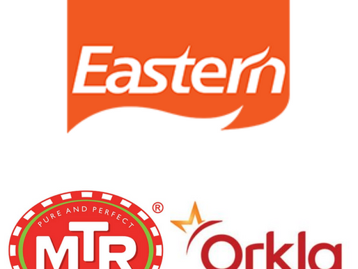 Norway's Orkla to buy spice maker Eastern for 1,356 cr, merge it with MTR