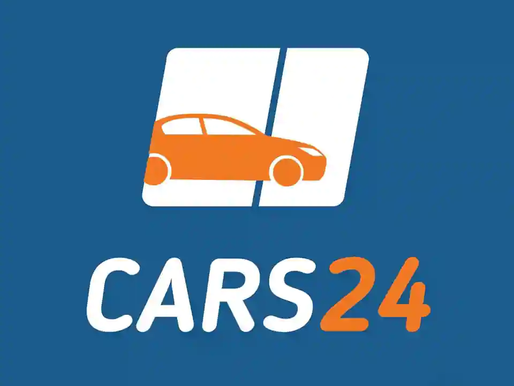 Cars24 set to raise $350 Mn at nearly $1.8 Bn valuation