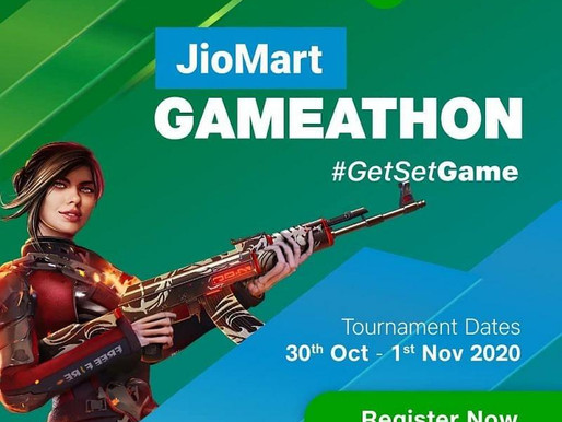 Reliance Jio enters Esports market with Mediatek tie-up for 70-Day 'Free Fire' Tournament