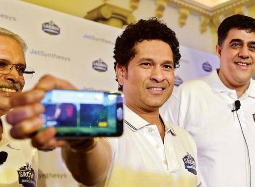 JetSynthesys raised Rs 300 crore from existing shareholdersDigital