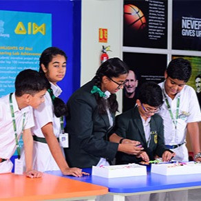 AICTE to adopt Atal Tinkering Labs, mentor school students