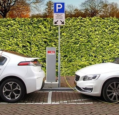 Okaya to provide EV charging stations to BluSmart Electric Mobility