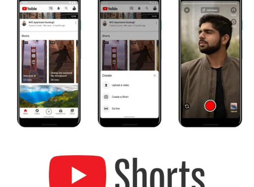 YouTube enters short video space with TikTok rival 'Shorts'