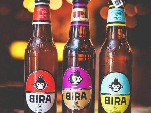 Japan's Kirin Holdings will invest $30 mn in craft beer maker Bira