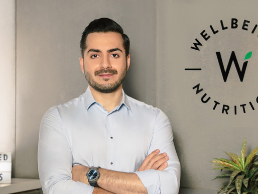 Wellbeing Nutrition raises USD 2.2 million in Series A led by Fireside Ventures