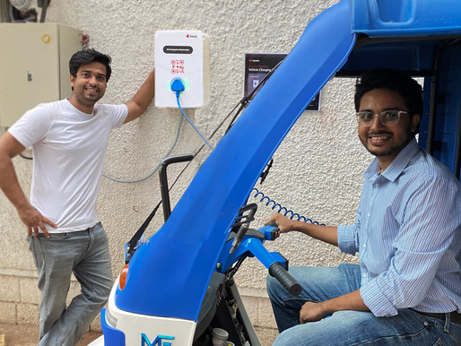 Made in India IoT startup Kazam raises INR 7 Cr in Seed round led by Inflection Point Ventures