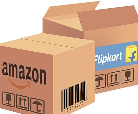 Swadeshi Lobby Demands 7-Day Ban On Amazon, Flipkart For Flouting Country Of Origin Rule