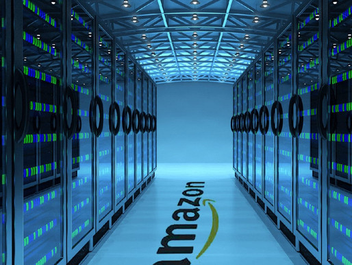 Amazon to invest $2.8 billion to build its second data center region in India