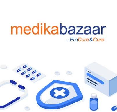 Healthtech startup Medikabazaar raises $75 Mn in series C funding led by Creagis