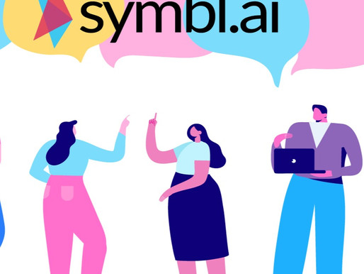 Seattle startup Symbl raised $4.7 Mn from Amazon and others