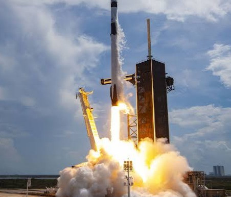 SpaceX sets new record for most satellites on a single launch with latest Falcon 9 mission