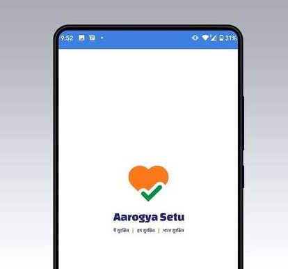 Aarogya Setu's new feature to help organisations get health status of staff, other users