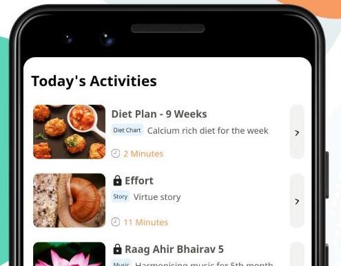 Pregnancy health app iMumz raises $300K from Enzia Ventures, Titan Capital, AngelList