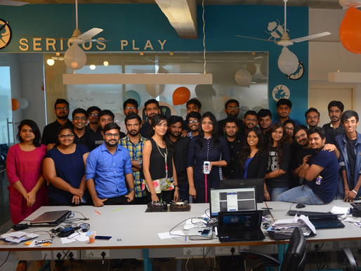 Virtual event startup Hubilo raises $4.5 Mn in seed round led by Lightspeed Venture Partners