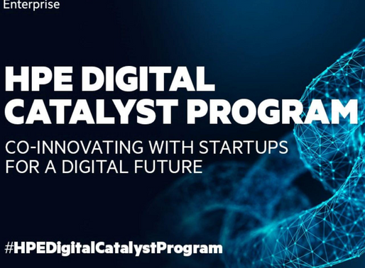Hewlett Packard Enterprise creates platform to engage with tech startups in India