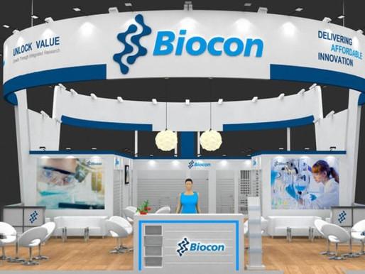Biocon Biologics raised Rs 555Cr at $4.17 bn valuation