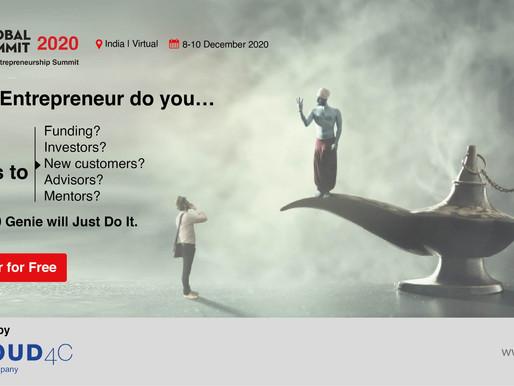 TiE announces the World's largest Entrepreneurship Summit