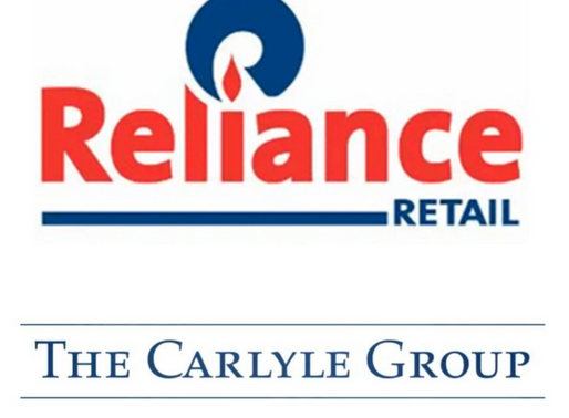 Carlyle may pick up $2 bn stake in RIL's retail arm