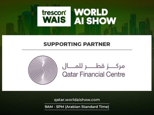 QFC Authority Joins World AI Show to explore the potentials of Qatar's Digital Innovation Ecosystem