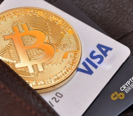 Visa launches cryptocurrency API pilot program