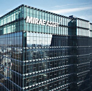 South Korean company, Mirae Asset launches $35 mn early stage fund for India