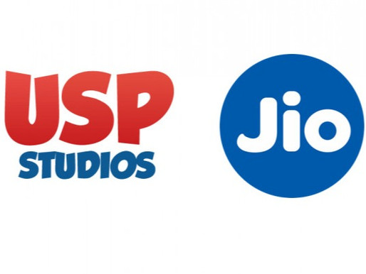 Jio Counts On Kids Content To Expand Its Platform Offerings